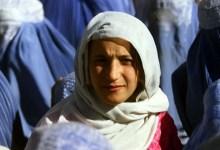 'महिलाएं आधा समाज बनाती हैं': एकजुटता के प्रदर्शन में, अफगान लड़कों ने स्कूल जाने से परहेज किया