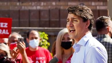 जस्टिन ट्रूडो के उदारवादियों ने फोटो फ़िनिश में कनाडा चुनाव जीता लेकिन बहुमत से चूक गए