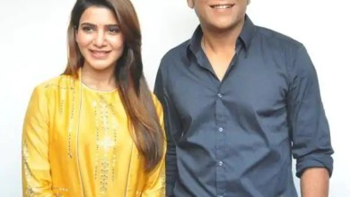 Did Samantha Ruth Prabhu just confirm all is well between her and Naga Chaitanya with her tweet for father-in-law Nagarjuna?
