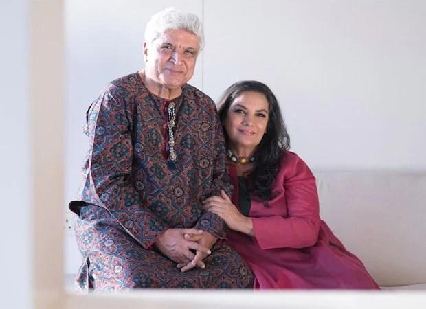 """""""मुझे लगता है कि एक स्वस्थ विवाह से अधिक पोषण करने वाला कोई रिश्ता नहीं हो सकता है"""" – शबाना आज़मी ने जावेद अख्तर के साथ अपनी शादी के बारे में कहा क्योंकि वह 71 वर्ष की हो गई हैं"""