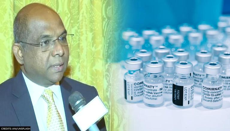 UNGA Prez Abdulla Shahid to hold high-level event on universal COVID vaccination in 2022