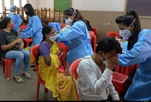 Tamilnadu में जल्द ही 5 करोड़ से अधिक लोगों को लग चुका होगा Covid-19 रोधी टीका: स्वास्थ्य मंत्री
