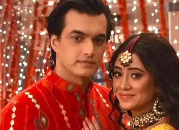 ये रिश्ता क्या कहलाता है छोड़ेंगे शिवांगी जोशी और मोहसिन खान;  8 अक्टूबर को एक साथ आखिरी एपिसोड की शूटिंग करेंगे