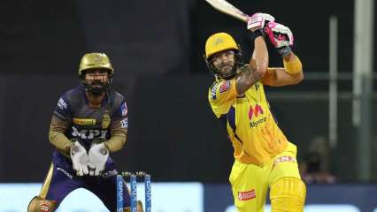 IPL 2021 CSK vs KKR head-to-head stats, records, highest run-getters, top wicket-takers, everything you need to know