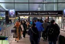 India, UK in talks for early resolution on COVID travel rules row