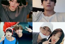BTS: After Jungkook, V/Kim Taehyung asks ARMY to send lyrics defining Purple color; leaves them impatient about his live session