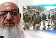 Massive anti-conversion raids in UP, Delhi; Maulana Kaleem Siddiqui's residences searched