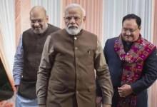 BJP reconstitutes 80-member National E Varun Gandhi Subramanian Swamy dropped