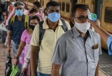 Maharashtra: कोविड-19 के 2294 नये मामले सामने आये, 28 और मरीजों की मौत