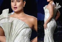 Kareena Kapoor proves that once a BOSS-LADY, always a boss-lady as she steals the show at Lakme Fashion Week 2021 grand finale – view pics and videos