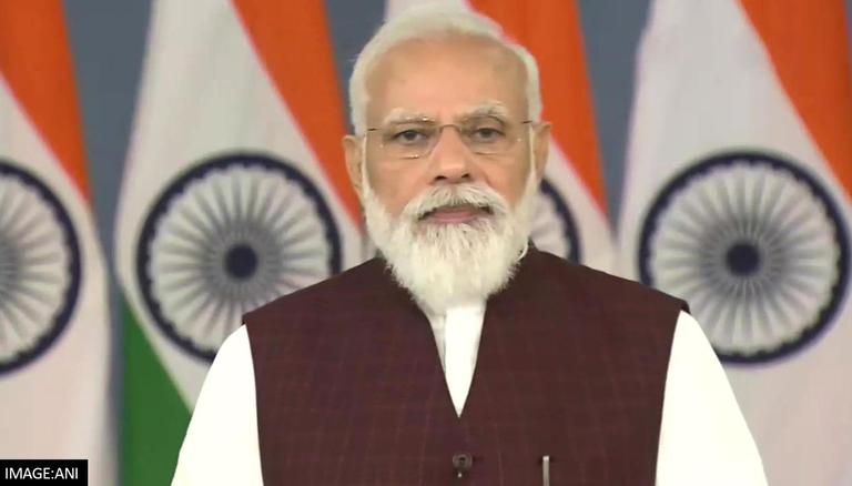 PM Modi addresses 28th NHRC Foundation Day highlights need to protect human rights