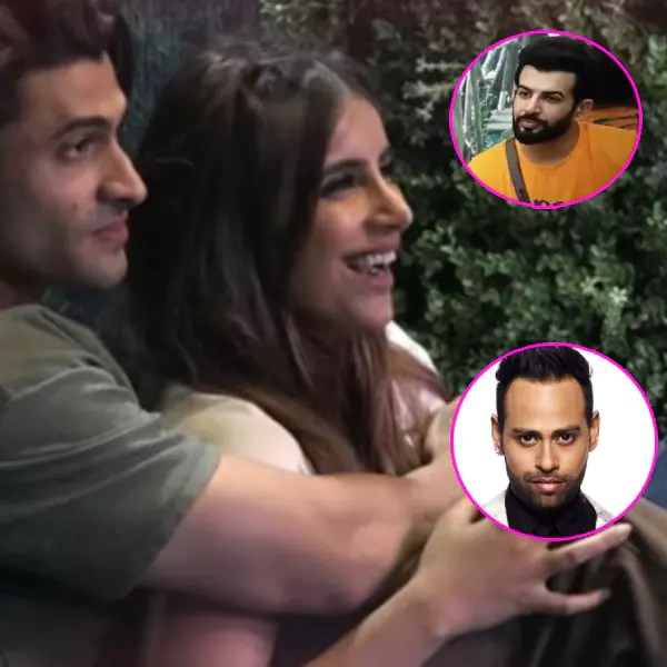 Bigg Boss 15: From Jay Bhanushali to former contestant Andy Kumar: Here's who's saying what about Ieshaan Sehgaal-Miesha Iyer's love saga
