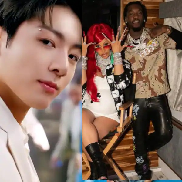 Trending Hollywood news today: BTS' Jungkook's sweet gesture for staff member leaves ARMY gushing, Offset gifts Cardi B a home in Dominican Republic and more