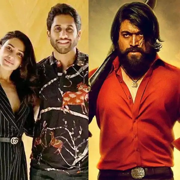 Trending South news today: Samantha Ruth Prabhu makes first public appearance post divorce announcement with Naga Chaitanya, KGF 2 star Yash's video of feeding a white lion creates fan frenzy and more