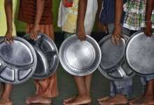 Global Hunger Index 2021: India slips to 101st rank; Pakistan, Nepal fare better