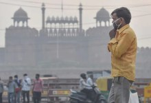 दिल्ली, यूपी और हरियाणा में वायु प्रदूषण बढ़ा, टॉप 10 प्रदूषित शहरों में ज्यादातर NCR के