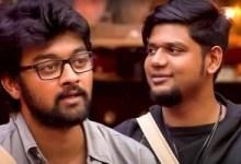 बिग बॉस 5 तमिल: राजू जयमोहन ने अक्षरा पर अपना क्रश कबूला और अभिषेक को रोया!
