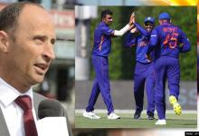 T20 World Cup 2021: Nasser Hussain highlights two problems that could hurt Team India