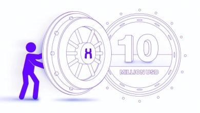 मानव अनुदान कार्यक्रम की घोषणा: मानव प्रोटोकॉल समाधानों की अगली लहर को निधि देने के लिए $10 मिलियन