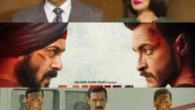 Bunty Aur Babli 2, Antim, Satyameva Jayate 2: Which trailer impressed you the most, leaving you eagerly waiting for the film? Vote Now