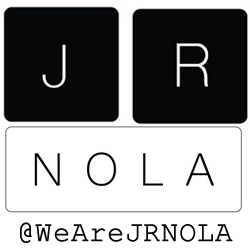 WeAreJRNOLA