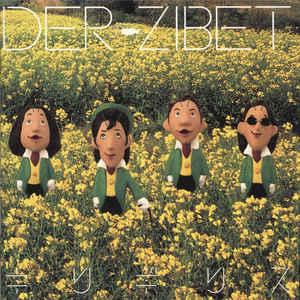 Album cover of Kirigirisu, Der Zibet