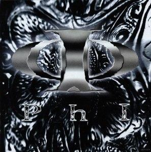 Album cover of PhI, PhI