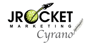 JRocket Marketing Cyrano - a Ghostwriting-as-a-Service (GaaS)