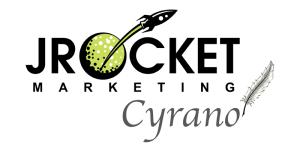 JRocket Marketing Cyrano - a Ghostwriting-as-a-Service (GaaS)