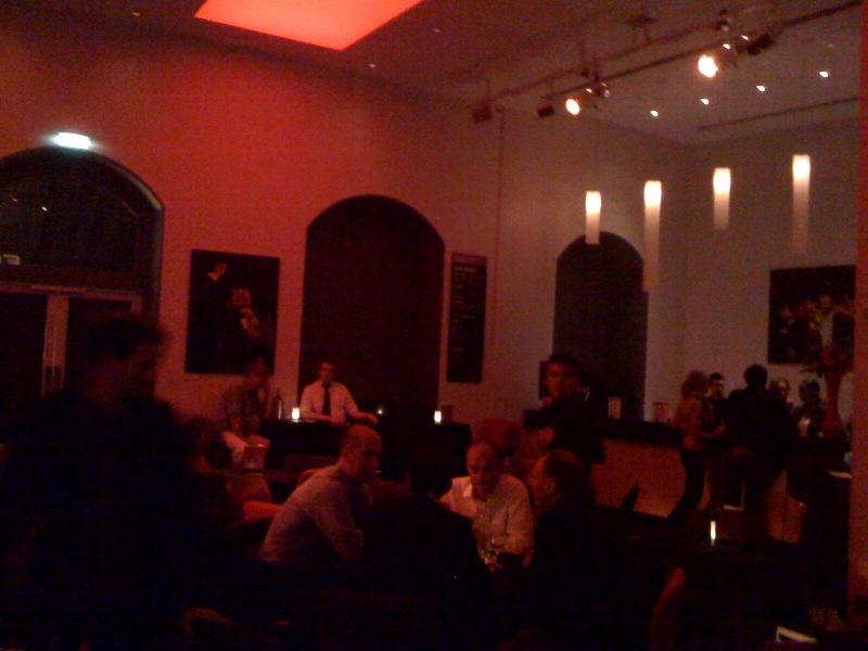 Late Night Jazz 4