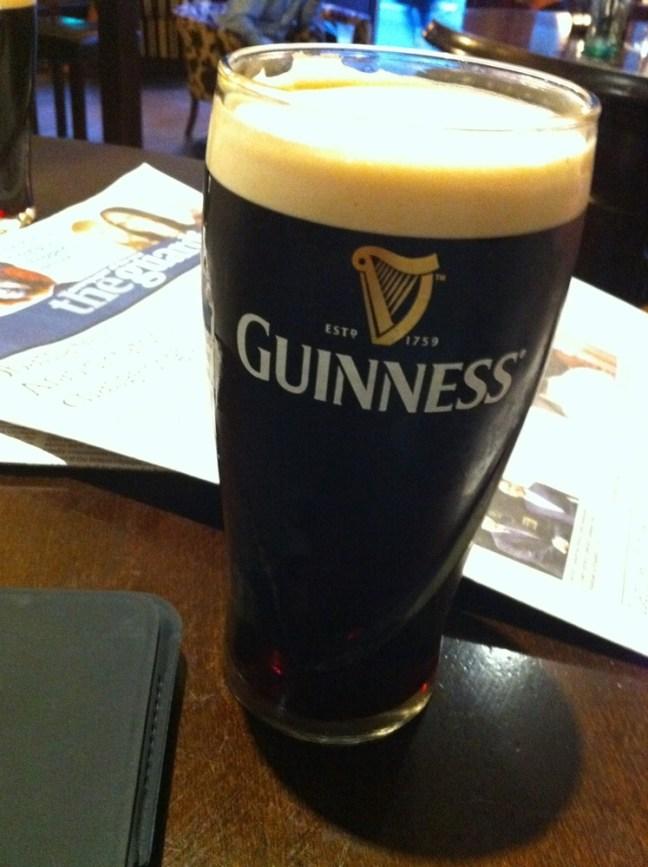 Guinness 2011