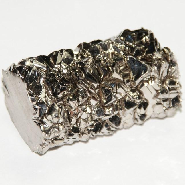 Titanium Crystal