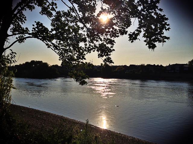 Thames Run 1