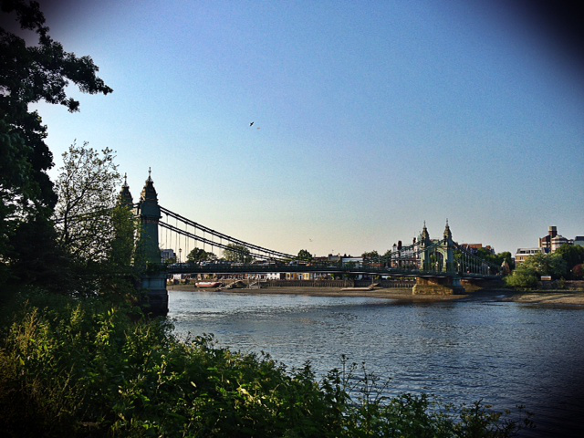 Thames Run 3