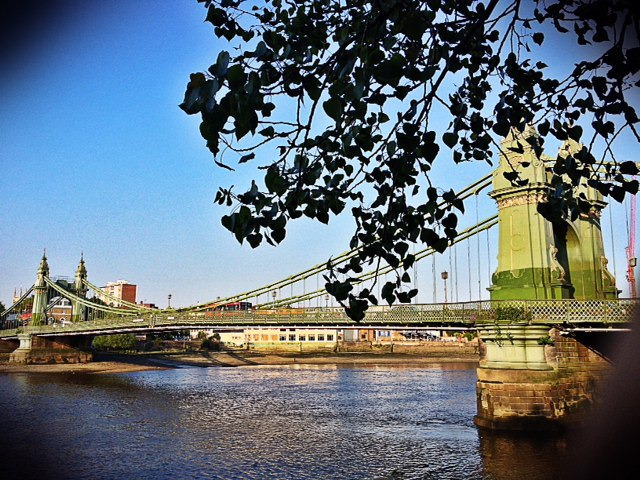 Thames Run 4