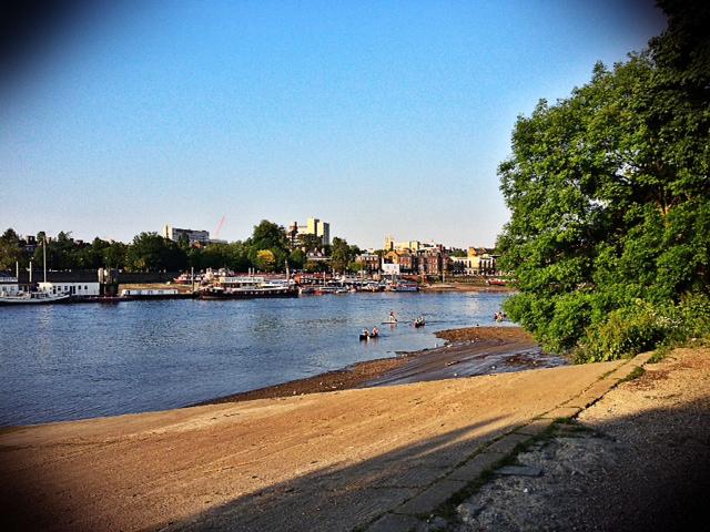 Thames Run 6