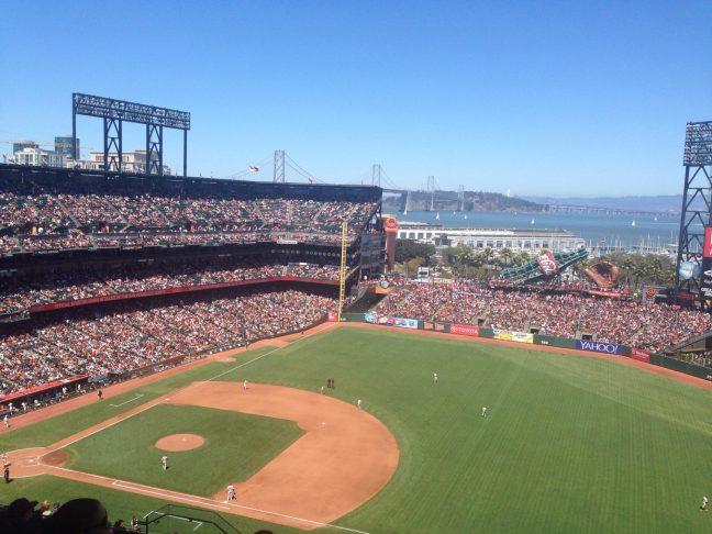 Baseball San Francisco
