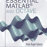 Essential Matlab and Octave – Publication Date