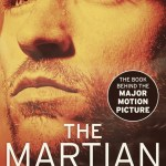 Now reading: 'The Martian'