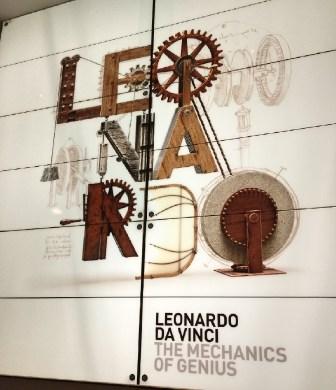 01 Da Vinci Mechanics of Genius