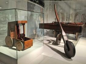 07 Da Vinci Mechanics of Genius