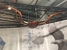 17 Da Vinci Mechanics of Genius