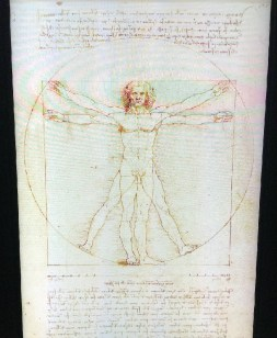 26 Da Vinci Mechanics of Genius