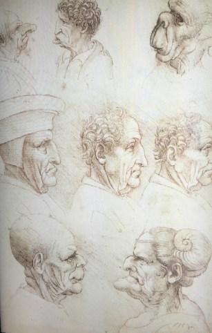 27 Da Vinci Mechanics of Genius