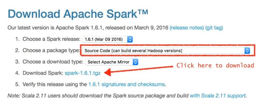 Download_Spark