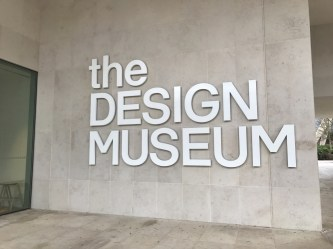 01 Design Museum