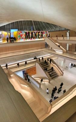 10 Design Museum
