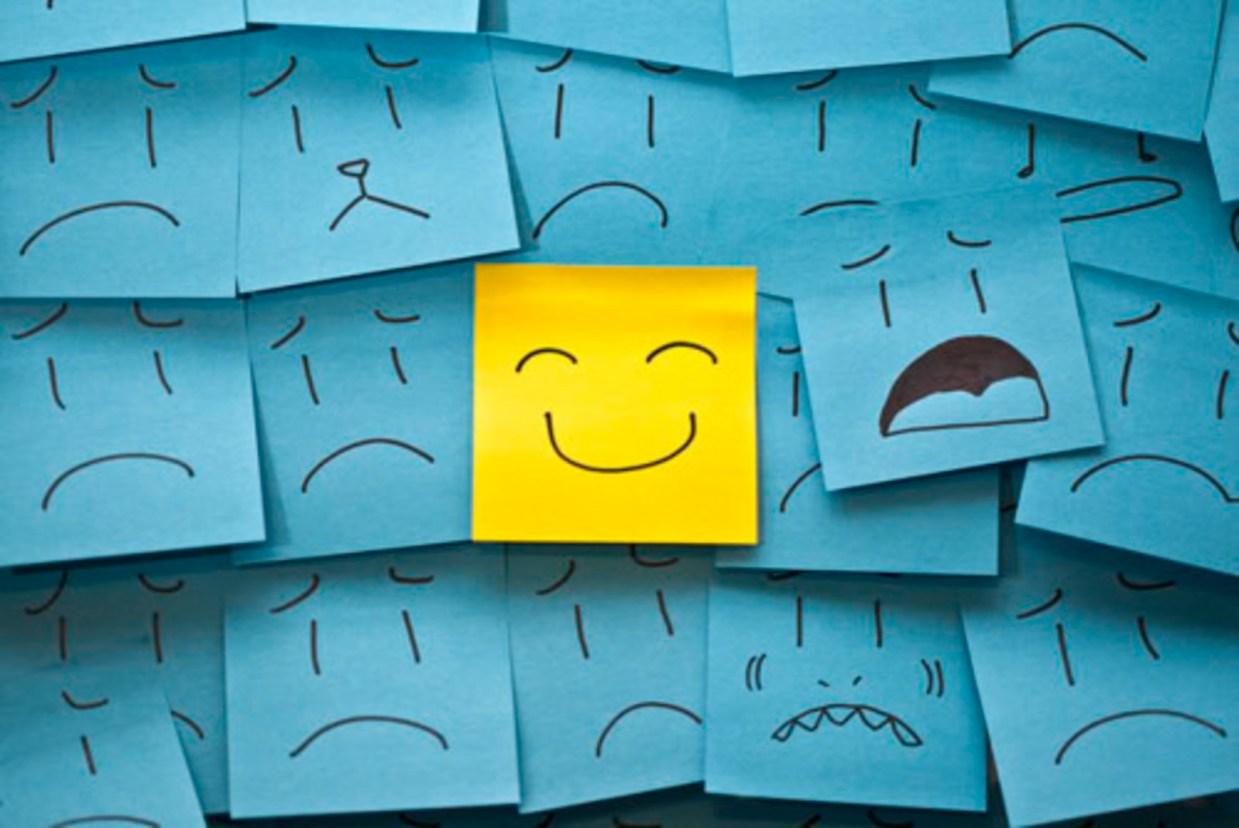 행복의 역설