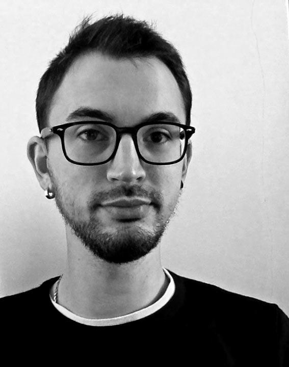 graphiste et illustrateur indépendant
