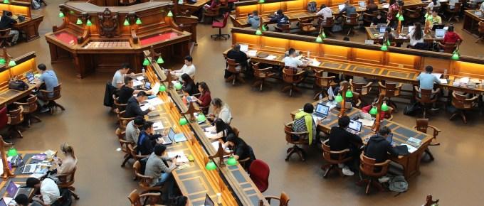 dialogue secondary higher education
